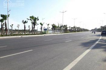 Bán đất khách sạn, bám trục đường QL18, đối diện cổng vào dự án Hạ Long Xanh của Vin Group