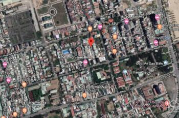 Bán gấp nhà 3 tầng An Thượng 5, khu phố Tây, nhà đẹp, 203m2, giá: 8.6 tỷ chính chủ