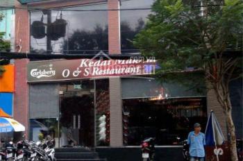 Nhà bán MT đường Bùi Hữu Nghĩa, quận 5. DT: 8x20m, giá 53 tỷ