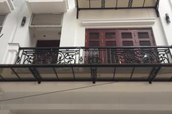 Bán nhà mặt ngõ đường Trung Văn, dt 53m2, 3T, mt 4,5m, cách ô tô đỗ 20m, gần đường Tố Hữu, 3,5 tỷ