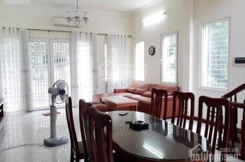 Cho thuê nhà riêng 70m2, nhà 5 tầng tại ngõ 31 Xuân Diệu, thông ra ngõ 35 Đặng Thai Mai, Tây Hồ