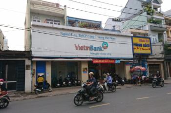 Cho thuê nhà riêng đường Lạc Long Quân, Q. Tân Bình, DT 94m2, giá 23tr/tháng, thích hợp kinh doanh