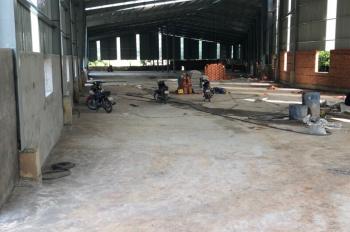 Cần cho thuê nhà xưởng  tại Tân Hiệp, Tân Uyên, Bình Dương  Lh Mr. Thái : 0944.613.879
