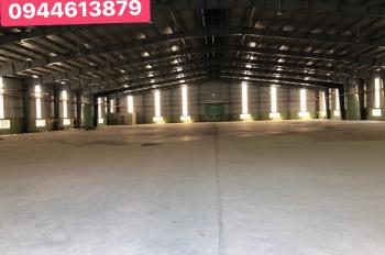 Cho thuê nhà xưởng An Tây,Bến Cát, Bình Dương liên  hệ Mr.Thái 0944.613.879