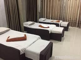 Chuyển nhượng trung tâm massage VIP tại Linh Đàm, diện tích 450m2/sàn, doanh thu 280 triệu/ tháng