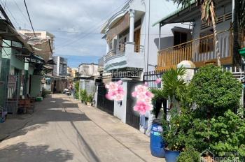 Bán nhà đang cho thuê gần BX Miền Đông mới, đường 120, P. Tân Phú, Q.9, giá 3.5 tỷ