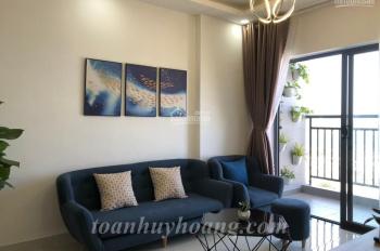 Cho thuê căn hộ Ocean View 2 phòng ngủ, diện tích 73m2 tầng cao, giá 18 triệu/th, Toàn Huy Hoàng