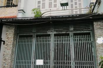 Bán gấp nhà Bình Tân 1 trệt 1 lầu 48m2 hẻm 1/