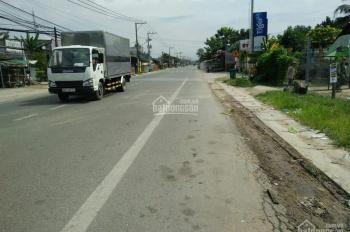 Bán đất mặt tiền huyện Xuân Lộc, 100x120m, đường nhựa rộng 8m, đã lên thổ cư, đang cho trồng điều
