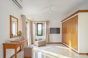 Bán tòa nhà 10 tầng xây mới phố Đặng Thai Mai, tiện kinh doanh khách căn hộ, 75 tỷ, 0948236663