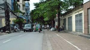 Bán gấp nhà phố Trần Bình, 90m2, 6,5 tỷ