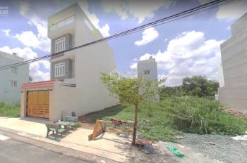 Cần ra nhanh 2 lô đất mặt tiền Trịnh Quang Nghị, phường 7, quận 8