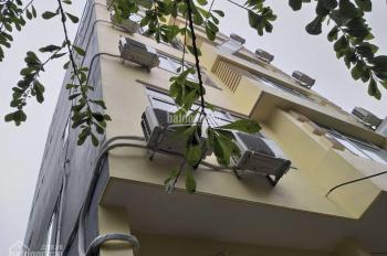 Mễ Trì chung cư mini, thang máy, dòng tiền 100 triêu/ tháng