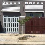 2 căn nhà mới xây, đúc thật Tân An Hội, Củ Chi, 160m2, giá 650tr