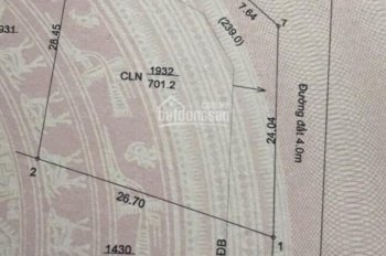 Bán đất chính chủ cách đường ĐT 741 chỉ 150m hai mặt tiền đường xe container chạy, 0933299789 Hằng