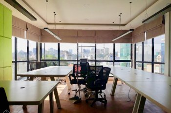 Mặt bằng 60m2 và 90m2 tại Q3 cho thuê làm office, studio. Cách Hai Bà Trưng 150m LH 0934828653