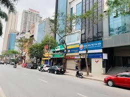 Bán nhà làn 2 mặt đường Lê Đức Thọ, giá bán 17 tỷ