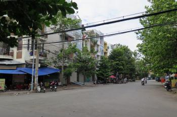 Bán nhà mặt tiền Xô Viết Nghệ Tĩnh, P25, Bình Thạnh, 80m2, 16,2 tỷ TL MS167