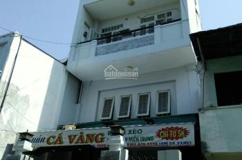 Bán nhà N37/4 Cư xá Phú lâm A, P12,Quận 6