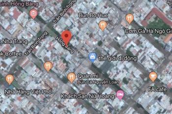 Đất Hồng Bàng, Đông Bắc, 5x23m, giá 160tr/m2: LH: 0886966669