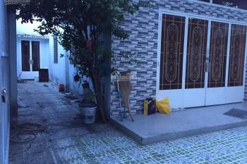 Bán nhà cấp 4 đường 16, Linh Chiểu, Thủ Đức, DT 112m2. Giá 4 tỷ 150 chốt
