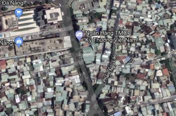 Nhà mặt tiền Hùng Vương, gần chợ Cồn, thích hợp kinh doanh hoặc ngân hàng