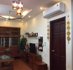 Cho thuê nhà 19 T1 chung cư Vinaconex Vĩnh Yên. Giá 10 triệu/tháng. 0912.777.552