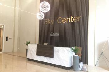Cho thuê văn phòng officetel Sky Center 10 Phổ Quang DT 36m2 giá 9.5 triệu/tháng có thể làm qua đêm