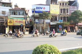 Nhà mặt đường Trần Khát Chân 66.2m2 chính chủ