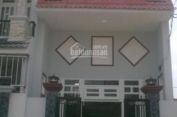 Bán nhà 1 trệt 1 lầu hẻm 4m Ba Cu, phường 3. TP Vũng Tàu