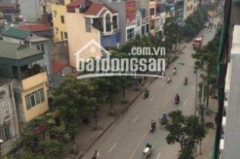 Chính chủ bán nhà mặt phố Phan Kế Bính kéo dài(dãy dự án cán bộ quận Ba Đình). Diện tích sổ đỏ 52m2