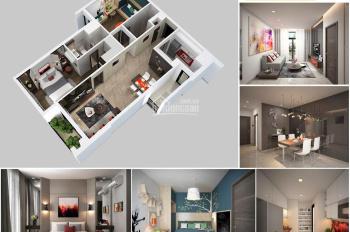 Bán căn hộ Hà Đô 2PN-4.45- 4,650 tỷ, liên hệ xe nhà 0938 333 846