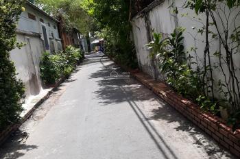 Bán biệt thự vào ở liền - HXH Phùng Khắc Khoan - gần Phạm Ngọc Thạch, quận 3, DT: 19x21m, giá 79 tỷ