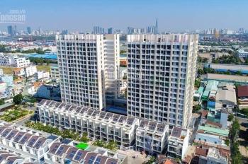 Jamona Heights 2PN 76m2 còn 10 căn nội bộ giá tốt nhất CK 3%, view nội khu view sông LH: 0935531351