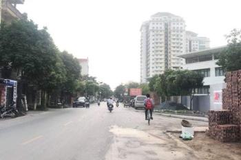 Bán nhà TT 29 KĐT Văn Phú, DT 131 m2, 4 tầng, mặt tiền 16 m. Giá bán 9.5 tỷ có TL