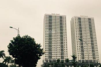 Bán gấp căn 2 PN đẹp: 1807 - 67m2 ICID Complex, ban công Đông Nam. Giá 1.2 tỷ