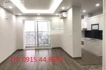 Danh sách các căn cần bán mới nhất chung cư Riverside Garden 349 Vũ Tông Phan tháng 6/2019