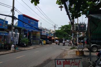 Bán nhà MT kinh doanh đường Phan Anh (4m x 20m, XD đủ)
