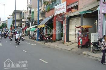 Bán nhà MT Nguyễn Chí Thanh, Q11 đối diện BV Chợ Rẫy. DT: 4.3x25.5m, 3 lầu, giá bán 29.9 tỷ TL