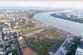 Cần bán lô biệt thự vườn+hồ bơi riêng ngay Đảo Kim Cương vị trí vàng giá từ 79tr/m2. LH: 0908207092