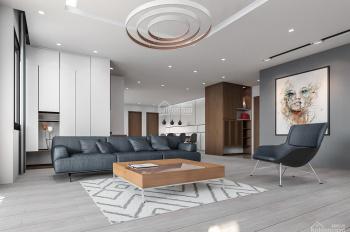 Bán lại căn hộ 91.7m2 chung cư 23 Duy Tân - Dreamland. Giá 3.1 tỷ, NT cơ bản sàn gỗ, vào tên CĐT