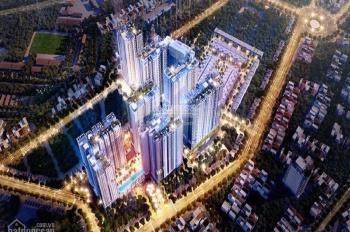 Bán căn hộ Hà Đô block Jasmine 2, không chắn view tầng trung, DT 106m2, 5 tỷ. LH 0938 333 846