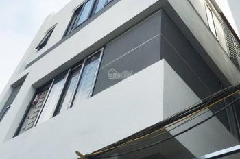 Nhà 4 tầng mới xây mặt sàn 60m2, mặt tiền 5,94m giá 1 tỷ 780 triệu cạnh Lê Trọng Tấn, Hà Đông