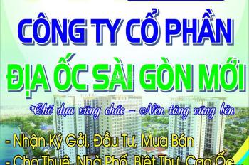 Cho thuê 2 Mt 328- 330 Ba Tháng Hai, Q10, Dt 12 x 17m, trệt, 5 lầu, LH:0902828902- Cty Sài Gòn Mới