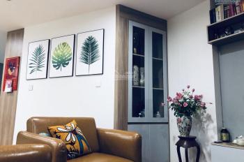 Bán căn hộ 123m2, 3 phòng ngủ dự án E4 Yên Hòa (Park View City) full đồ, xách vali về ở tầng đẹp