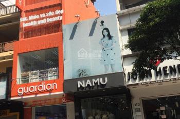 Bán nhà mặt tiền Lê Hồng Phong 4.5 x14 trệt 2 lầu giá 18.9 tỷ