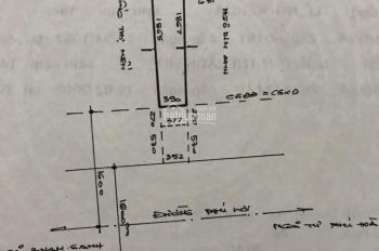 Bán nhà mặt tiền đường Phú Lợi, 98 m2, thổ cư 100%, P Phú Lợi, TP Thủ Dầu Một, Bình Dương