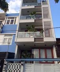 Siêu rẻ - Nhà có thật bán nhà mặt tiền đường Nguyễn Trãi, Quận 1, DT: 4x15m - 4 lầu đẹp. Giá 36 tỷ