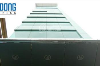 Cho thuê văn phòng Mai Hồng Quế Building đường Nguyễn Hữu Cầu, Quận 1. DT: 54m2. Giá 22tr
