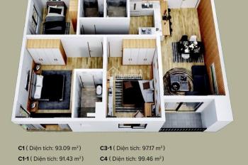 The Zen Residence chiết khấu 5%, chỉ 50% nhận nhà T8/2019, 2 năm trả chậm 0% LS. LH: 0944013333